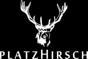 Platzhirsch_logo_weißscharzkont